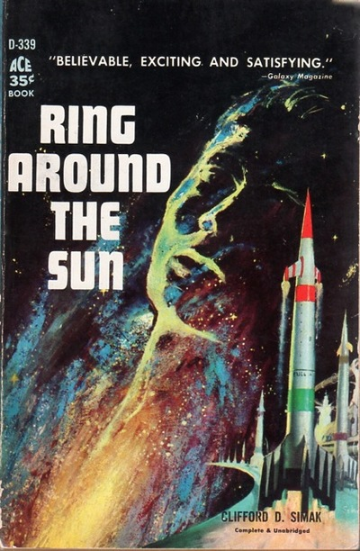 Ring Around the Sun Ace Books-small