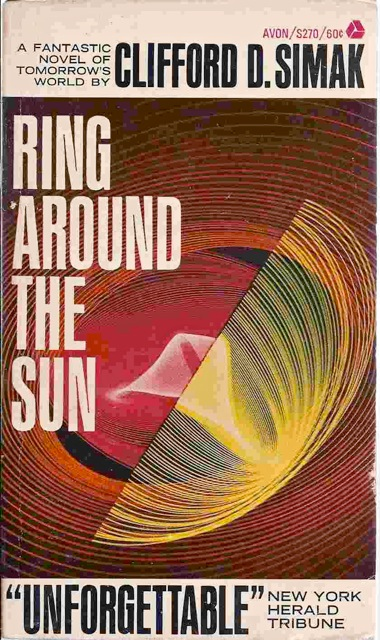 Ring Around the Sun Avon 1967