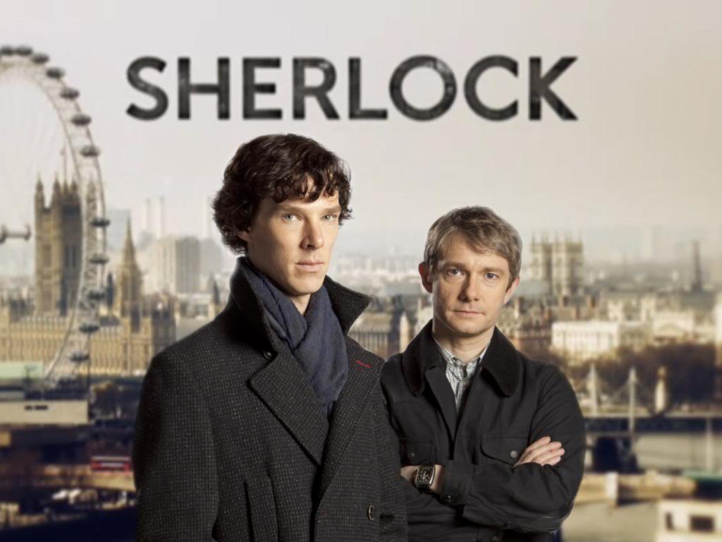 Sherlock Im Tv
