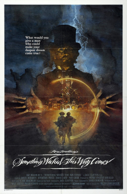 Something Wicked this way comes poster-small