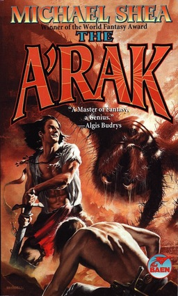 The A'rak-small
