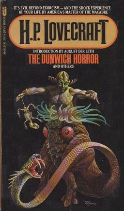 The Dunwich Horror Rowena-small
