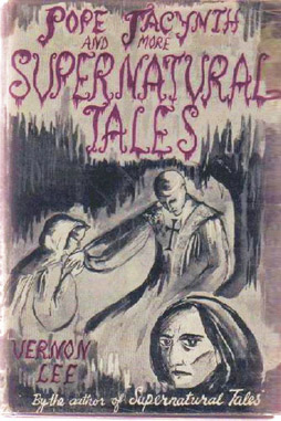 Pope Jacynth and More Supernatural Tales