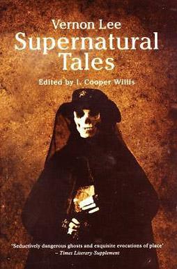 Supernatural Tales