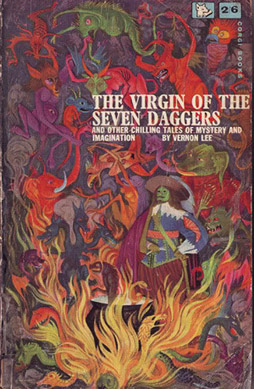 The Virgin of the Seven Daggers