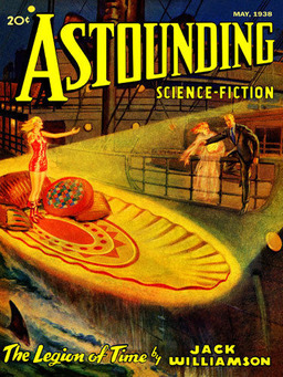 Astounding Science Fiction May 1938-small