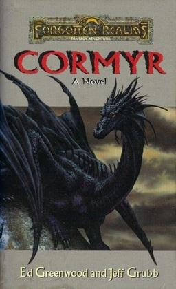 Cormyr Ed Greenwood-small