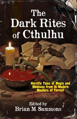 Dark Rites of Cthulhu