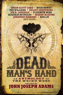 Dead Man's Hand John Jospeh Adams-small