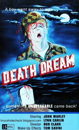 Deathdream Poster-small