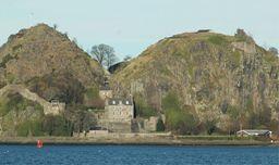 http://en.wikipedia.org/wiki/File:Scotland_Dumbarton_Castle_bordercropped.jpg