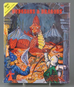 Dungeons-and-Dragons-Basic-Set