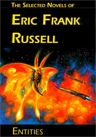 Entities eric frank russell
