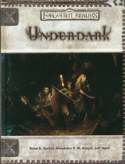 Forgotten Realms Underdark-small