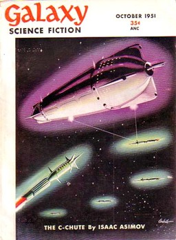 Galaxy Science Fiction October 1951-small