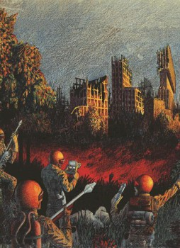 Gamma World First Edition