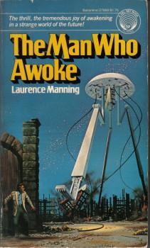 Man Who Awoke 2nd ed
