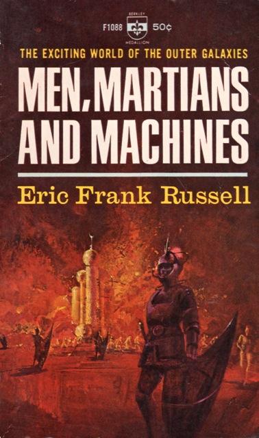 Men Martians and Machines 1965