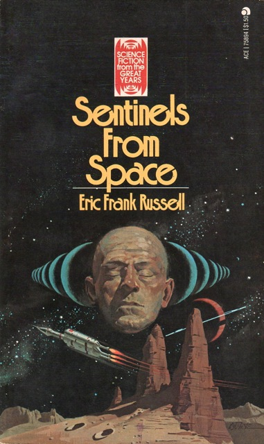 Sentinels From Space 1976