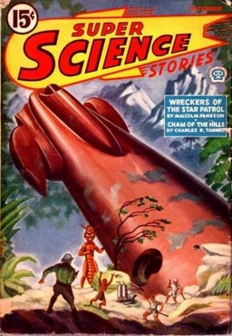 Super Science Stories Canada December 1942-small