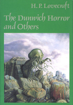 The Dunwich Horror and Others-small