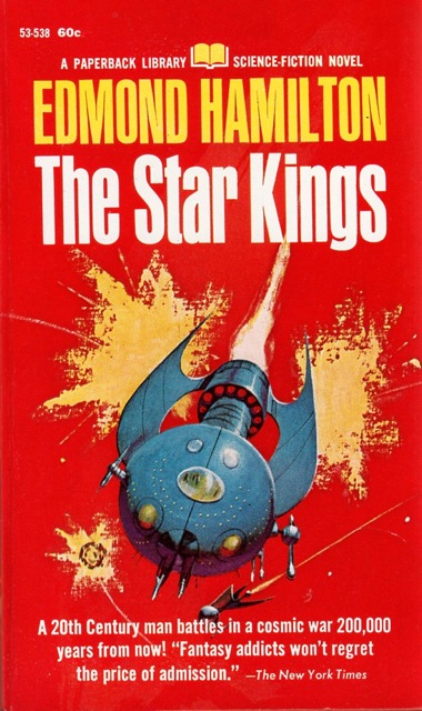 The Star Kings 1967