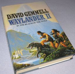 Waylander Gemmell-small