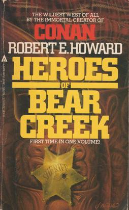 Heroes of Bear Creek