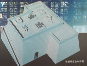 140428 Ancient Beijing Observatory (41)