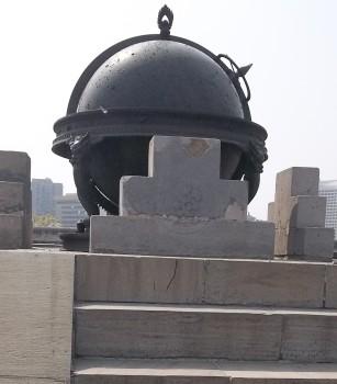 140428 Ancient Beijing Observatory (60)