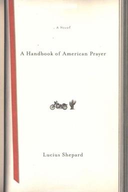 A Handbook of American Prayer-small