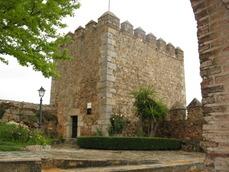 Bld Tower itself