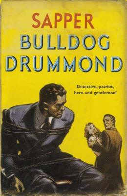 Bulldog Drummond1
