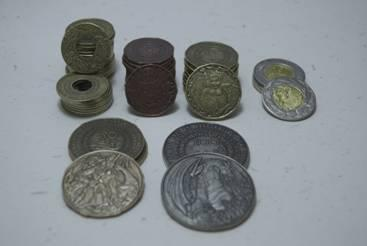 Elemental Currency-small