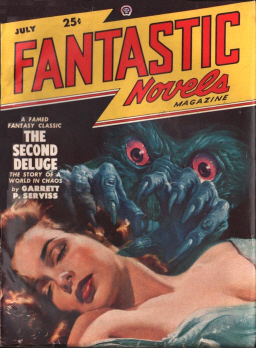 Fantastic Novels July 1948-small