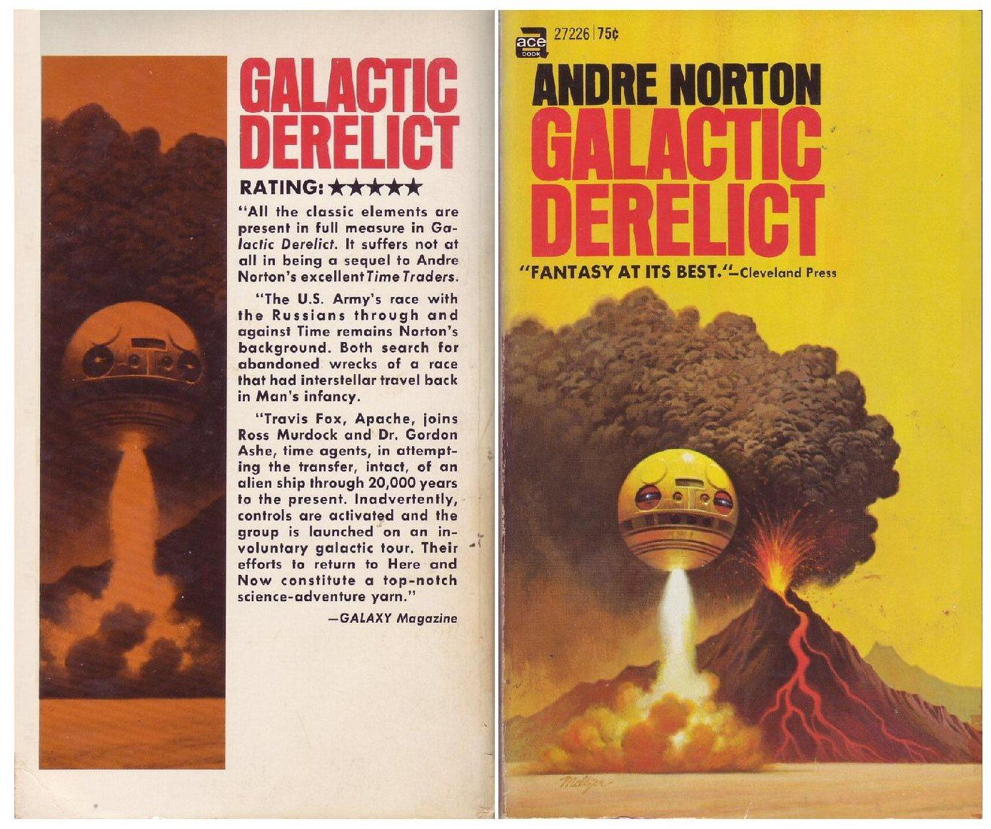 black gate  u00bb articles  u00bb everything u2019s coming up aces  all the covers of galactic derelict