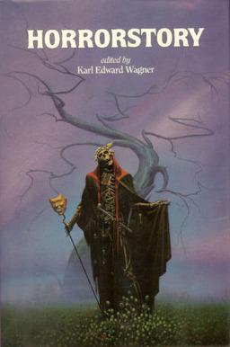 Horrorstory Volume 5