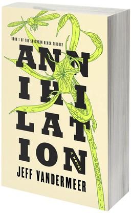 Jeff VanderMeer Annihilation-small