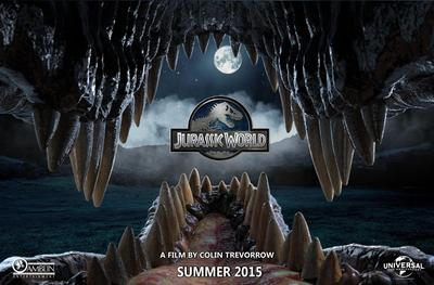 Jurassic World-small