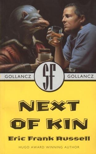 Next of Kin - Gollancz-small