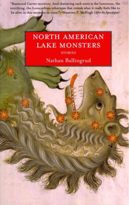 North American Lake Monsters-small