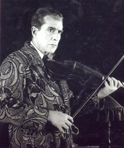 Norwood_Violin