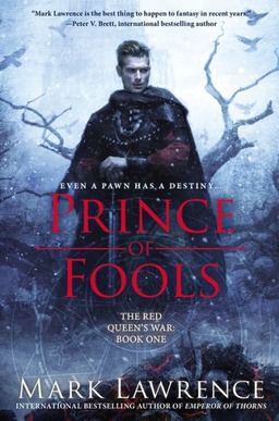 Prince of Fools Mark Lawrence-small