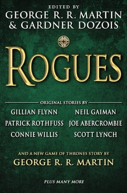 Rogues George R.R. Martin-small