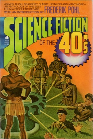 Science Fiction of the 40s-small
