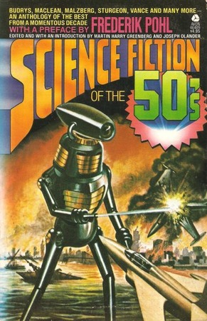 Science Fiction of the 50s-small
