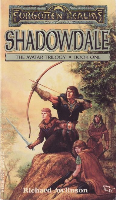 Shadowdale novel-small