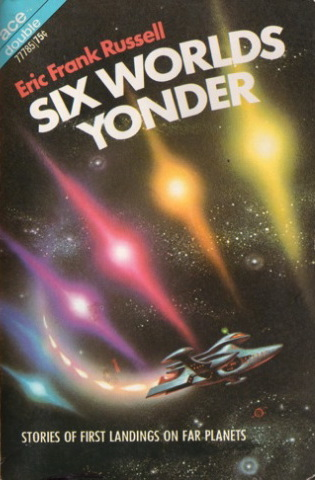 Six Worlds Yonder 1971