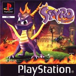 Spyro The Dragon-small