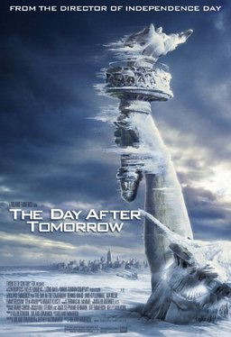The Day After Tomorrow poster-small